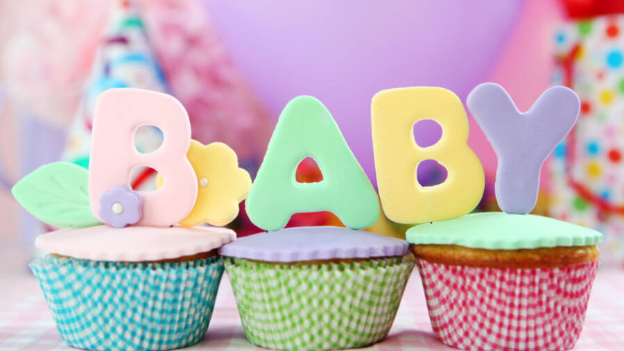 25 Clever & Cute Baby Shower Quotes